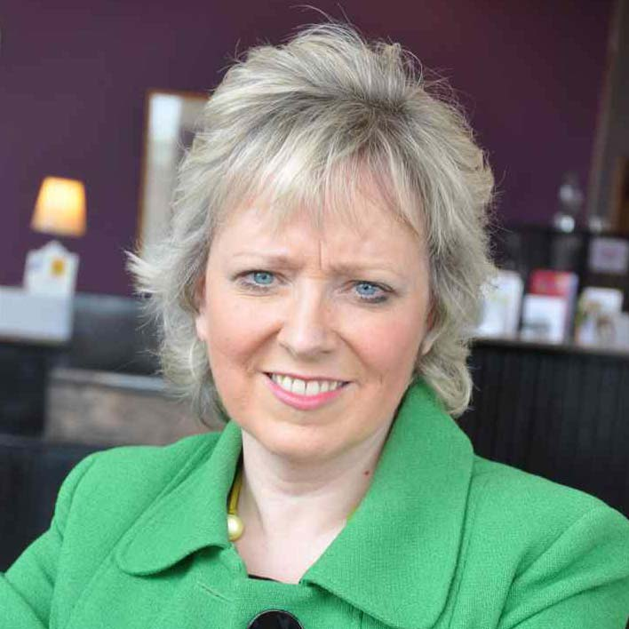Lynda Willis
