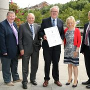 Customer Service Excellence for Lisburn Council Leisure Services