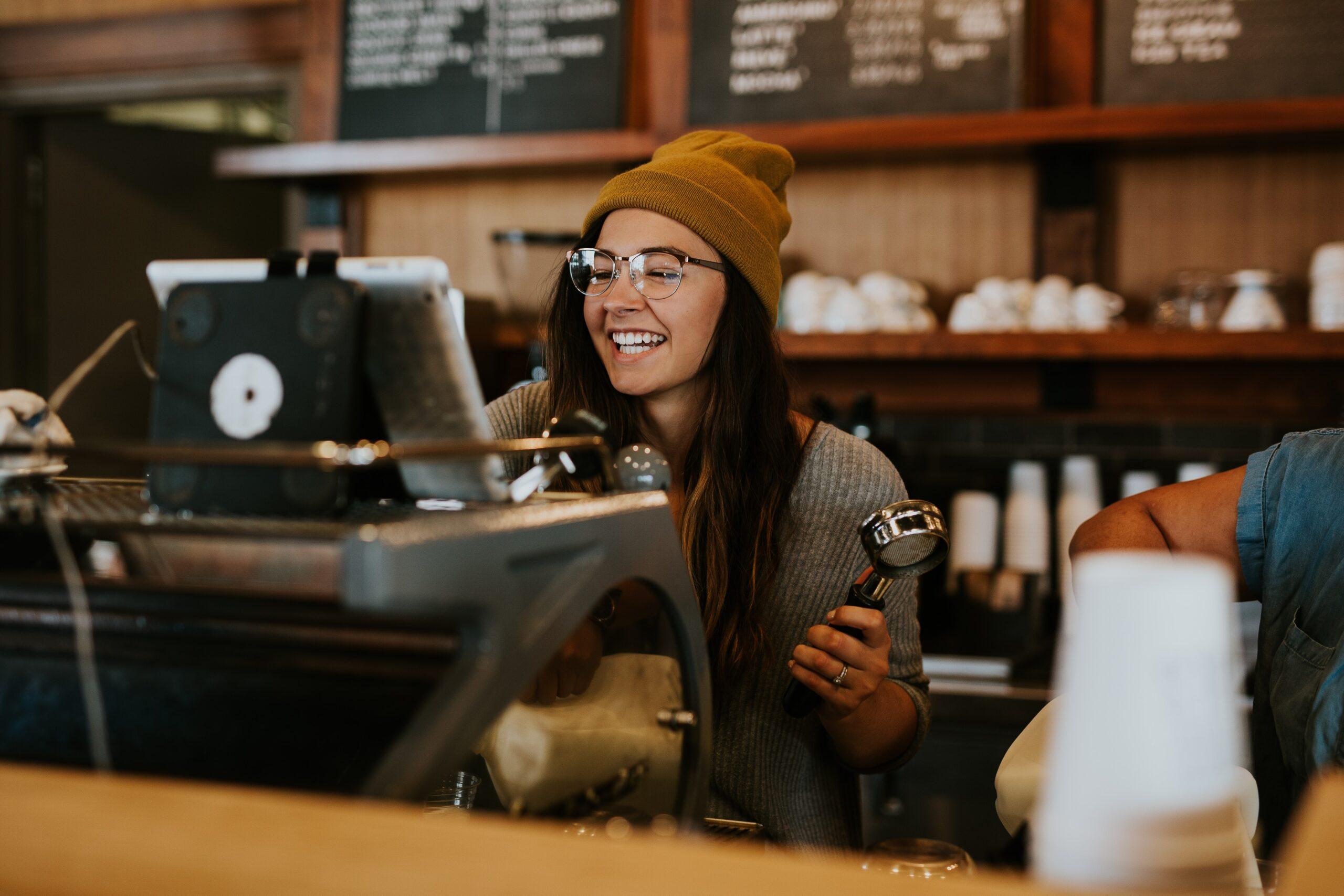 Basics of Customer Service online training