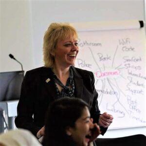 Lynda Willis Trainer